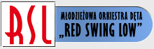 "MOD ""Red Swing Low"""
