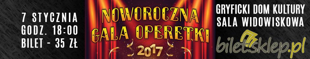 Gala Noworoczna