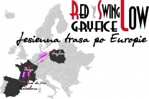 Red Swing Low - jesienna trasa po Europie